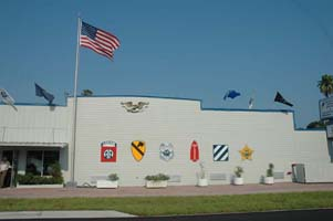 National Armed Services & Law Enforcement Memorial Museum